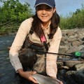 おのまりの『Free Style Fly Fishing』