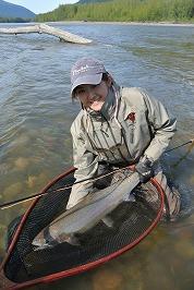 おのまりの『Free Style Fly Fishing』