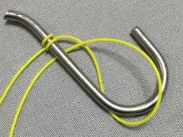 漁師結び-手順6