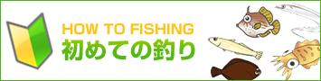フィッシングエイト-釣りのノウハウ