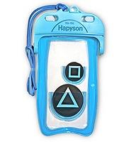 釣り計測 + 防水ケース (HAPYSON)