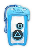 ハピソン釣り計測 防水ケース